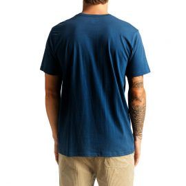 billabong mt cayley denim blue