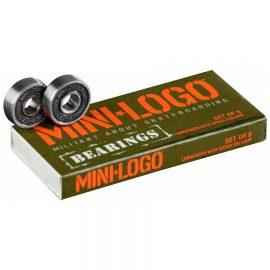 mini logo militant csapágykészlet
