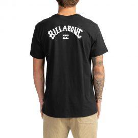 billabong arch wave black