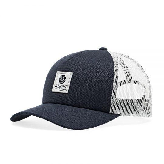 element icon mesh sapka dark navy U5CTB7 element baseball cap trucker cap checkroom webshop element Kecskemét