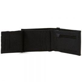 element segur pénztárca flint black W5WLB6