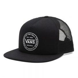 vans bainbridge trucker black VN0A546GBLK