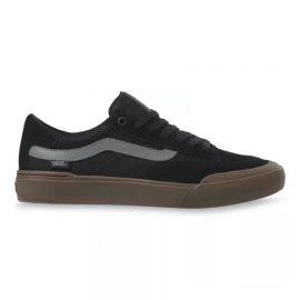 vans berle pro black dark gum cipő VN0A5HEO39L1