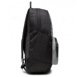 etnies locker backpack black grey