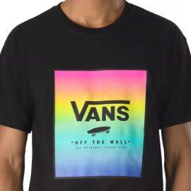vans print box black spectrum tie dye VN0A5E7YZ4Y1