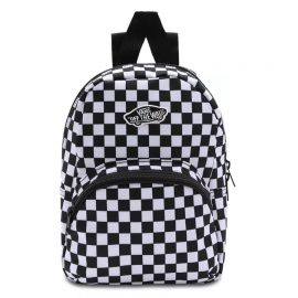 vans got this mini táska black white checkerboard VN0A3Z7W56M1
