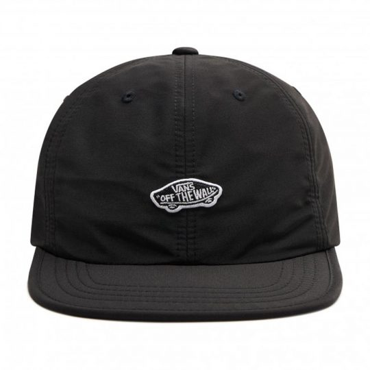vans packed hat sapka black VN0A3Z91BLK1