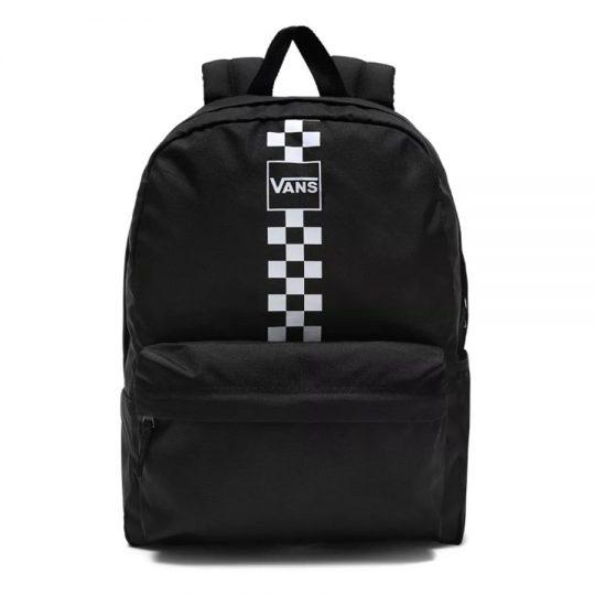 vans street sport realm táska black mixed up fun VN0A49ZJZFO