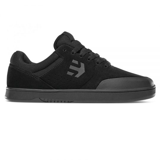 etnies marana cipő black black black