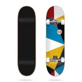 tricks skateboards geo 8.0 complete