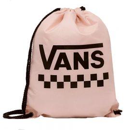 vans benched bag tornazsák powder pink