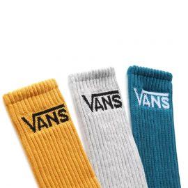 vans classic crew golden glow zokni VN000XRZLSV1