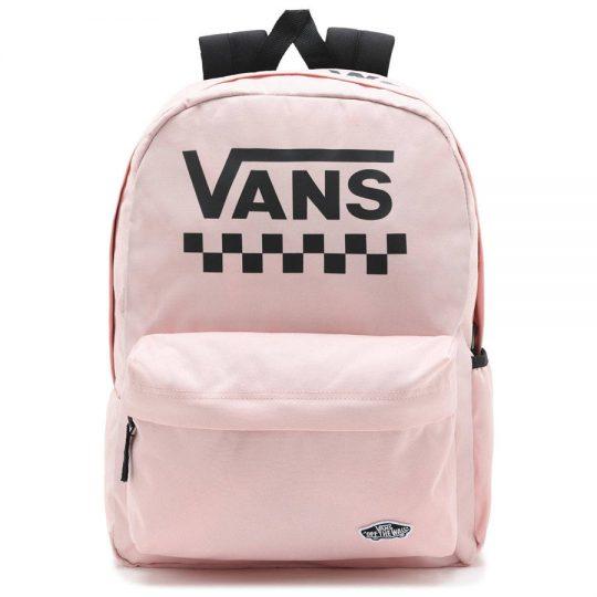 vans street sport realm powder pink hátizsák VN0A49ZJZJY1