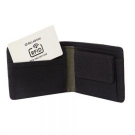 billabong tides pénztárca military Z5WM10 billabong wallet
