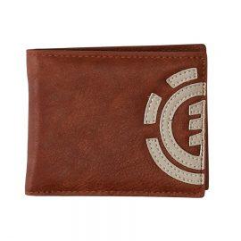 element daily pénztárca chocolate W5WLB2