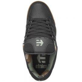 etnies faze black camo cipő 4101000537 www.checkroom.hu