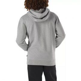 vans athletic kapucnis pulóver cement heather VN0A5KEH02F1