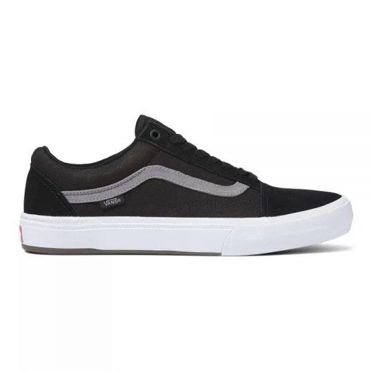 vans bmx old skool cipő black grey white VN0A5JIP9BG