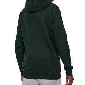 vans classic zip kapucnis pulóver scarab VN0A456CPRM