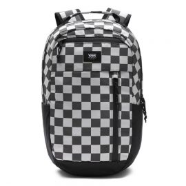 vans disorder plus táska black white checkerboard VN0A4MPIO28