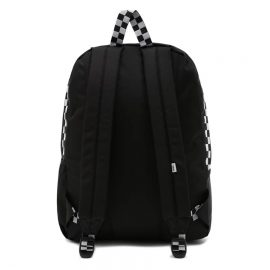 vans street sport realm táska black VN0A49ZJ56M1