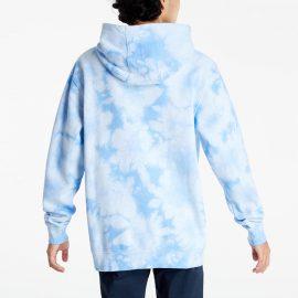 vans tall type tie dye kapucnis pulóver VN0A5KEEZ8G1