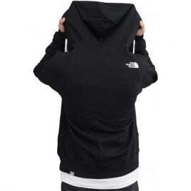 the north face open gate full zip kapucnis pulóver NF00CG46KY41